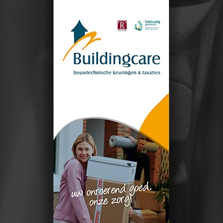 Buildingcare Bouwtechnische Keuringen