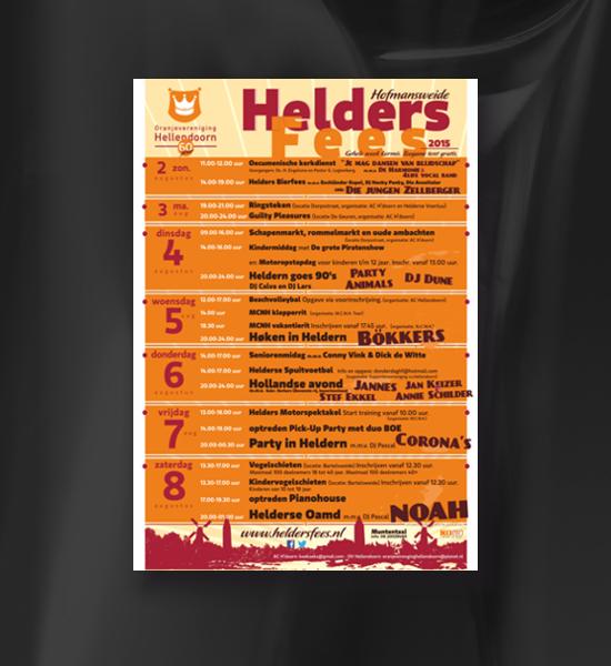 Helders Fees